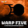 Warp Five: A Star Trek Enterprise Podcast