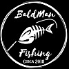 BaldMan Fishing