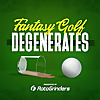 Fantasy Golf Degenerates