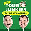 Tour Junkies | PGA Tour Betting & DFS