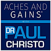 Aches and Gains with Dr. Paul Christo