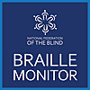 National Federation of the Blind | Braille Monitor