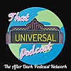 Universal After Dark: A Universal Orlando and Halloween Horror Night