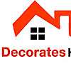 Decorates House