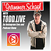 Grammer School - An Instagram Marketing Education