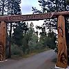 The Chilko Experience Wilderness Resort
