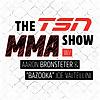 The TSN MMA Show Podcast