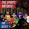 The Sports Antidote Podcast