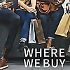 Where We Buy with James Cook