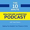 10 پادکست بازاریابی بهداشتی 10 دقیقه