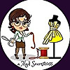 a Mad Seamstress - The diary of 'a Mad Seamstress'