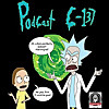 Rick and Morty C-137 podcast