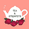 Tea & Strumpets | A Regency Romance Review