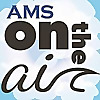 AMS on the Air