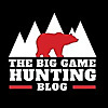 Big Game Hunting Blog