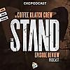 Coffee Klatch Crew | Mr Robot