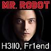Hello Friend A Mr. Robot Podcast