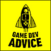 Game Dev Advice: The Game Developer's Podcast