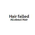 Hair falled