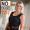 No More Excuses | Monday Motivation podcast