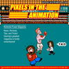 Pixels in the Animation