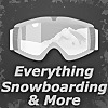The Everything Snowboarding & More Podcast