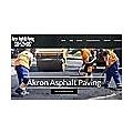 Akron Asphalt Paving