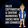 Sales Copywriting and Content Marketing Hacks Podcast