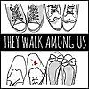 They Walk Among Us | UK True Crime
