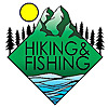 Hiking and Fishing