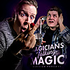 Magicians Talking Magic