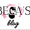 Beca's Blog