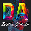 Digital Artcast
