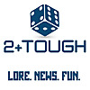 2+ Tough Podcast
