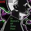 In Memory Of John Peel Show