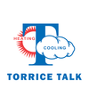 Torrice Talk & Torrice Tech Talk