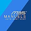 Manuel's Body Shop I Auto Repair in Culver City