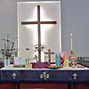 Wesley United Methodist Church Sermons