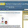 Illinois Workers Compensation Law Blog