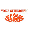 Voice of Hinduism in English
