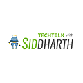 Techtalk with Siddharth