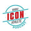 Podcast d'athlète d'icône