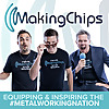 The Making Chips Podcast for Manufacturing Leaders