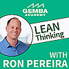 Gemba Academy Podcast: Lean Manufacturing