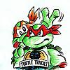 Turtle Tracks Podcast