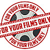 For Your Films Only