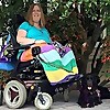 Free Wheelin' with Karin Willison