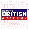 Madhavi's British Academy