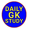 Daily Gk Study