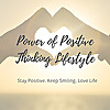 Power of Positive Thinking Lifestyle